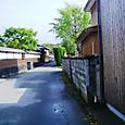 萩城下町桂