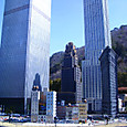 ニューヨークビル街