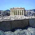 パルテノン宮殿(ギリシャ)