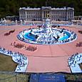 バッキンガム宮殿(イギリス)